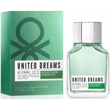 Perfume Benetton Be Strong Original Hombre 100 Ml Envio Hoy
