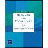 Gramática Focada Para O Fce De Cambridge