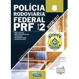 Policia Rodoviaria Federal-prf, V.2
