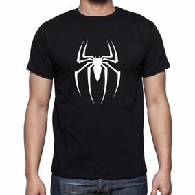 Hombre Araña Playera Spider Man Envío Gratis A Todo Mexico