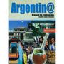 Argentina Libro+cd Dante Silvestre