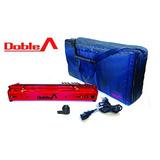 Pedalboard Doble A® - Modelo Tam 80-6 (incluye Estuche)