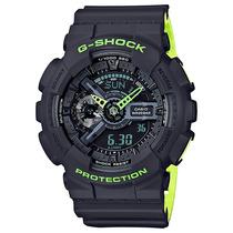Relógio Casio G-shock Ga-110ln-8adr Lancamento