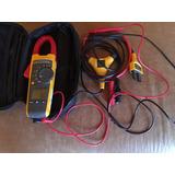 Multimetro Tester Electrico Fluke 376