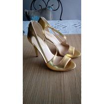 Zapatos Nine West (talla 5 1/2)