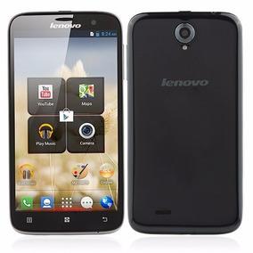 Celular Lenovo A850 5.5 Android 4.2 Whatsapp Dual Sim