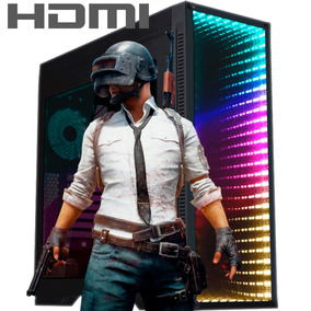 Pc Armada Gamer Amd A4 6300 3.9ghz 1 Tb Disco 4 Gb Ram Hdmi