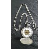 Reloj De Bolsillo Picador 17 Jewels