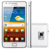 Samsung Galaxy S2 Ii I9100 Dual Core 1.2ghz Wifi - Novo