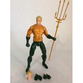 Dc Icons Figura Aquaman Dc Collectibles