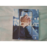 Original Nokia X6 64gb/6gb Preto - Novo