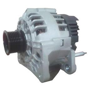 Alternador Vw Van 1.6 90 Amperes A001