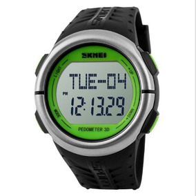 d998b9e1445 Bolas Verde Feminino - Relógio Masculino no Mercado Livre Brasil