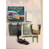 Filtro Aquaclear 30 Ideal Para Acuarios De 38 A 114 Litros