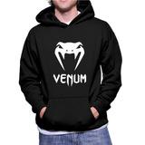 Blusa Canguru Moletom - Ufc Tapout Venum - Personalizada