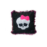 Almofada Monster High - Caveira 40x40