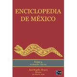 Enciclopedia De Mexico - Tomo 4 - Jose Rogelio Alvarez Libro