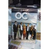 Dvd The Oc Um Estranho No Paraíso 3ª Temporada 7 Discos