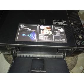 Vende Se Uma Impressora Marca Canon ,modelo 495,semi Nova