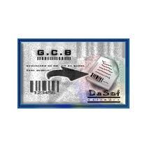 Generador De Códigos De Barra - Afip Rg 1702 Imprentas