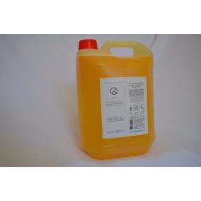 Alisado Definitivo (liquido) X 5 Ltrs