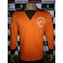 Camiseta Retro Pato Fillo Olimpia 1979 - 1981