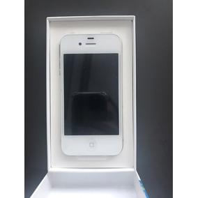 Iphone 4 8gb,nuevo,sin Accesorios,caja Genérica,enviogratis