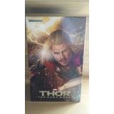 Thor 1/10 Mundo Sombrio Iron Studios Original