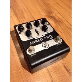 Pedal Nig Shred Pro Sp-1 - Pre-amp