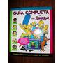 Guia Completa De Los Simpson - Matt Groening - Oferta !!!!