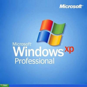 Windows Xp Sp3 Professional Original - Pronta Entrega