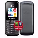 Celular Lg B220 2 Chipps 100%original