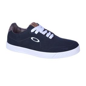 Zapatos Oakley Bob Burnquist Low Negro