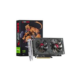 Placa De Vídeo Geforce 9800gt 1gb Ddr3 256b Dual-fan Pcyes