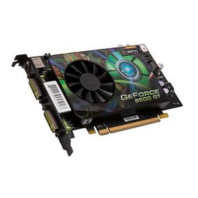 Placa De Video Nvidia Geforce 9500gt 512mb Gddr3 128bit Xfx