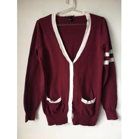 Cardigan Sweater De Mujer Importado Forever 21 Talle L