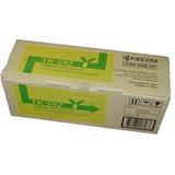 Kyocera Tk-592 Yellow P/ Fsc2026mfp / 2126mfp / 5250dn