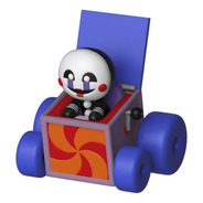 Boneco Funko Racers Five Nights At Freddy's Marionette 08