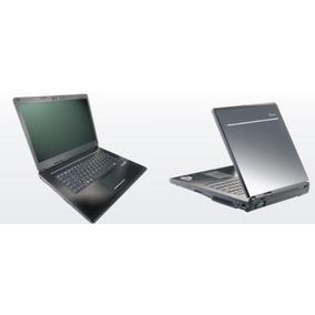 Notebook Itautec W7655 Compelto Desmontado Com Tela Boa