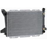 Radiador Chevrolet C10 /c-10 4 Canales Automatico Original