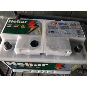 Baterias Automotivas 70 Amperes Heliar
