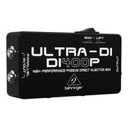 Caja Directa Pasiva Ultra-di400p Behringer Envio Full