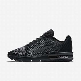 Tenis Nike Air Max Sequent Originales 100%