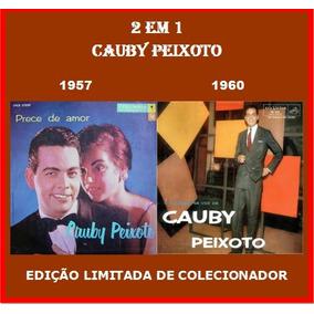 Cd 2 Em 1 - Cauby Peixoto - 1957 & 1960