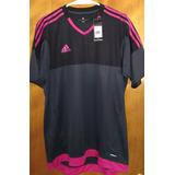 Camiseta Arquero adidas Generica Adizero. Nueva Original