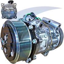 Compressor Sanden 7h15 Americano Polia 8pk