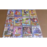 Dvd Digimon Data Squad Coleção Completa Original
