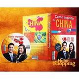 Curso Como Comprar Na China