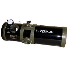 Tubo Telescópio Ota 114500 Toya F4.3 (somente Tubo) Refletor