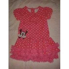 Vestido Niña Disney Original
